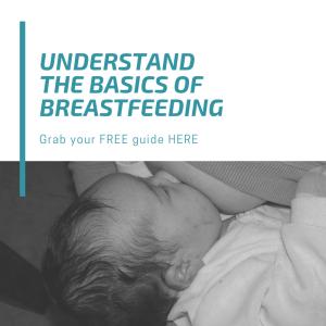 Understand the basics of breastfeeding (5)